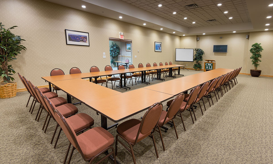 <p>Broadhollow Corporate Center<br/>Main Conference Room</p>